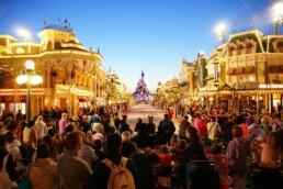 כרטיסים לדיסנילנד פריז 2021 - השוואת מחירי כרטיסים מול כל הספקים