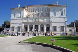 כרטיסים לגלריית בורגזה רומא - השוואת מחירי כרטיסים בין כל הספקים